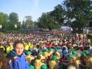 21 Jamboree London 2007